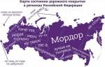 Российские дороги оценили