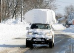 Зима — автомобилисту