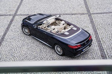 Mercedes русской сборки