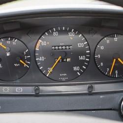 Mercedes-Benz 240D серии W123