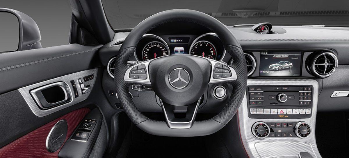 Mercedes – вовсе не безупречный эталон