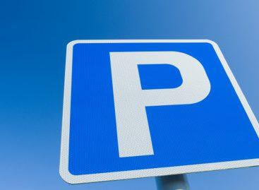 Власти вводят парковку для резидентов