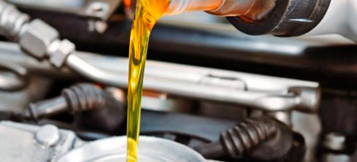 Существует ли сезонное моторное масло?