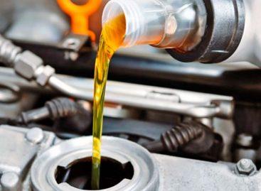 Российским водителям – российское масло