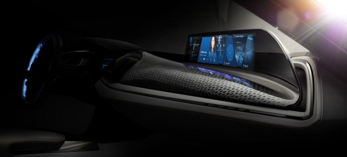 Новый концепт от BMW