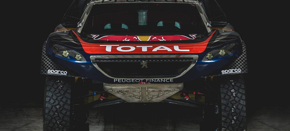 Чудовищная красота Peugeot