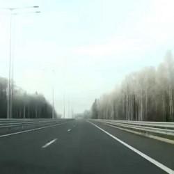Проезд по самой дорогой платной дороге Европы подорожает в Подмосковье с 15 декабря