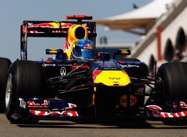 Red Bull Racing лишился партнера