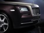 Rolls-Royce – не та машина, которой красят бампер