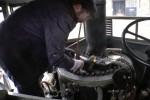 Угольный двигатель
