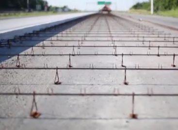 Асфальтовые дороги – всего лишь традиция