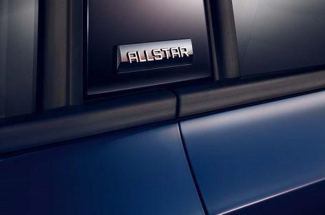 Volkswagen выпустил новый Polo
