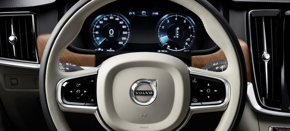 Volvo увеличила заводскую гарантию