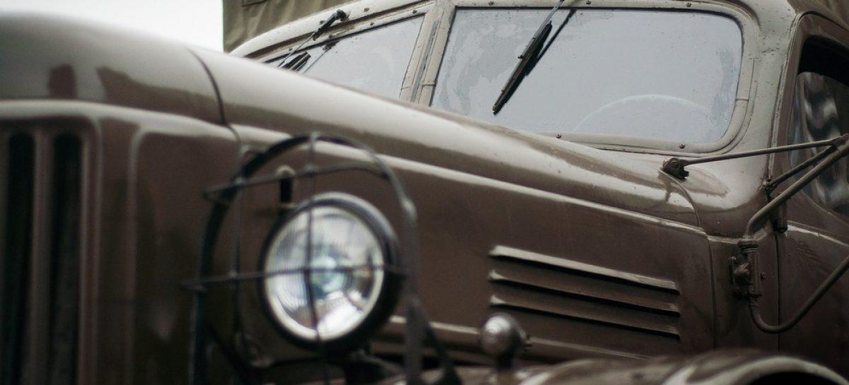 На московском заводе ЗИЛ собрали последний грузовик