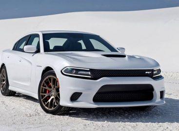 Лучший обзор Dodge Charger SRT Hellcat