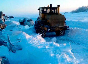 Инфантилизм автомобилистов – главная причина трагедии под Оренбургом