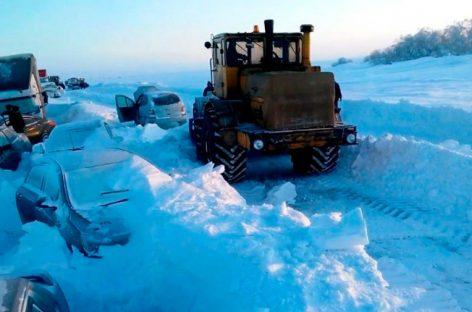 Инфантилизм автомобилистов — главная причина трагедии под Оренбургом