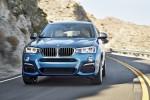 BMW отзывает X3 и X4