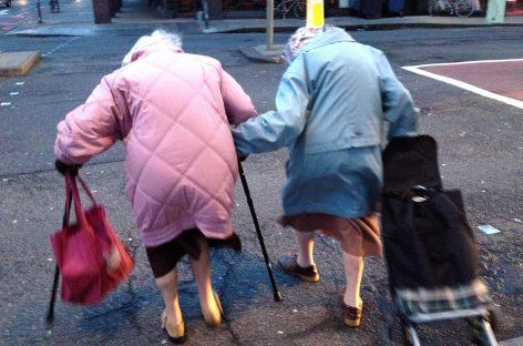 Пешеходов пора давить