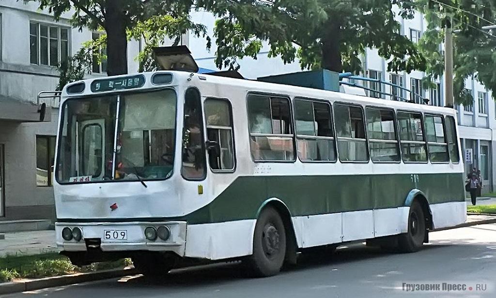 Чёллима 011