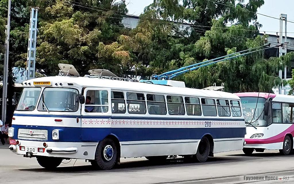 Чёллима 72