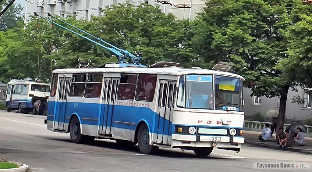 Чёллима 80