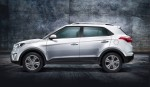 Испытание для Hyundai Creta
