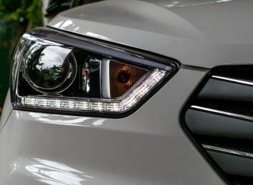 Hyundai рассказала про кузов Creta