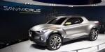 Hyundai выпустит серийный компактный пикап