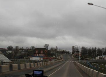 По дороге из Москвы до Николаева и обратно