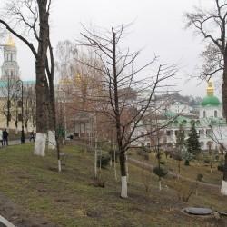 Автопутешествие в Николаев