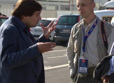 Авточас Сергея Асланяна снова в эфире