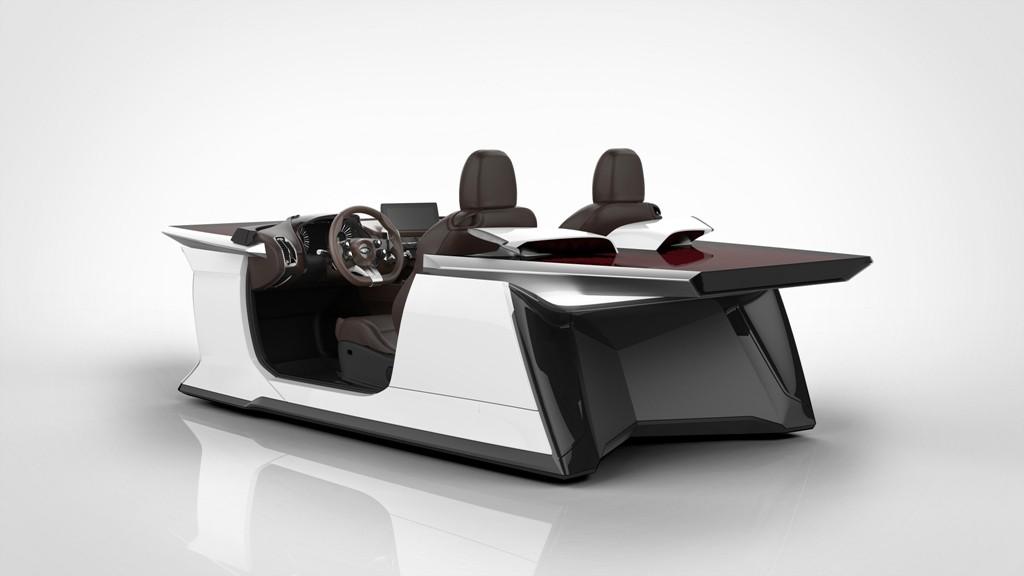 KIA i-Cockpit