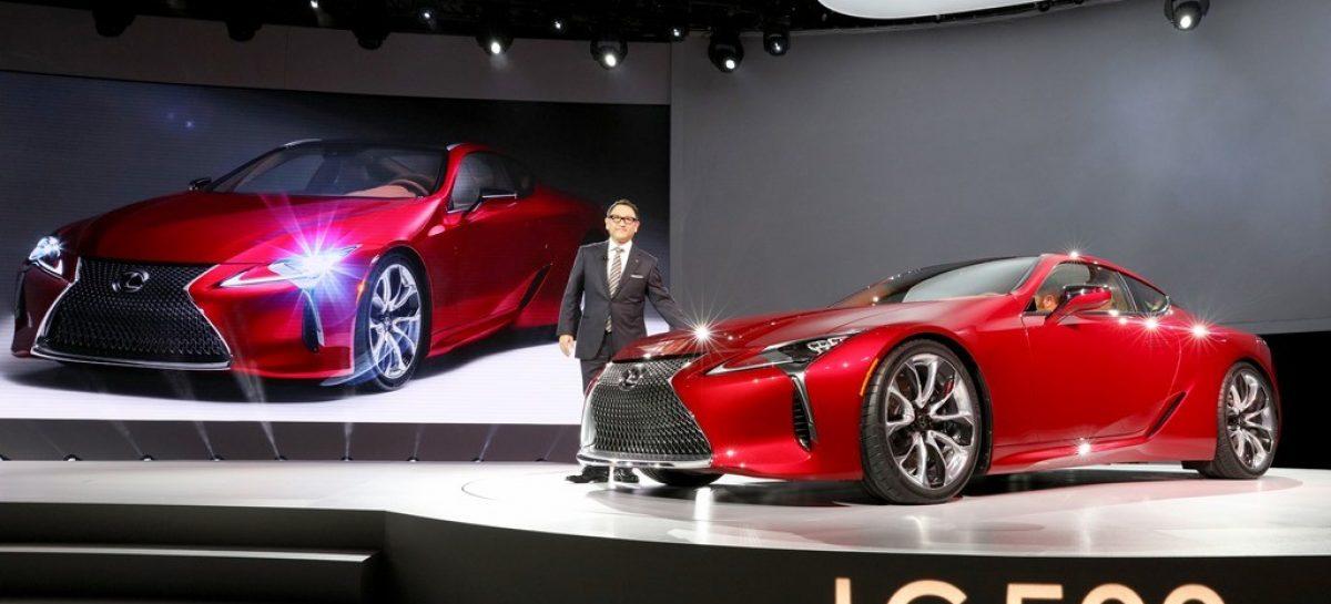 Как из инновационного концепта делали серийный автомобиль