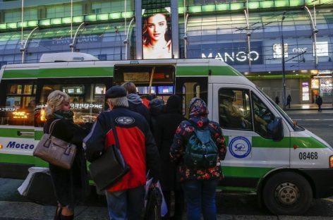 Ford Sollers будет обучать водителей маршруток и школьных автобусов