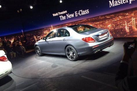 Если вы любите Mercedes