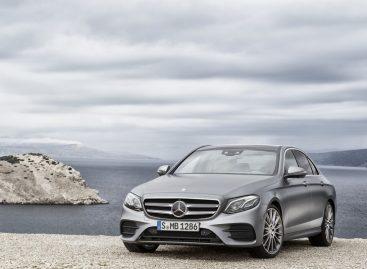 Новинки Mercedes 2016 года