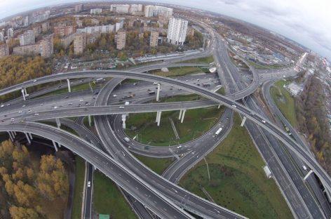 Москва поехала