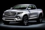 Mercedes X-Class?