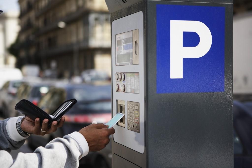 Платная парковка в странах Европы