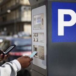 Резидентные парковочные разрешения будут действовать три года