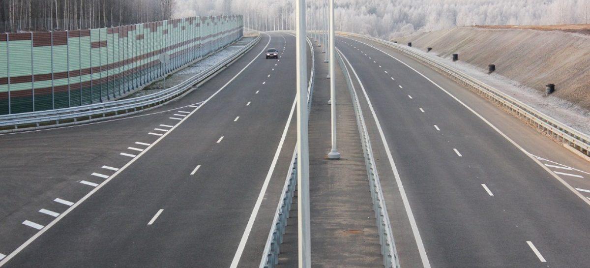 Северо-Восточная автомобильная хорда может стать платной