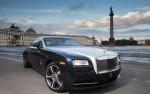 В России вырос спрос на Rolls-Royce