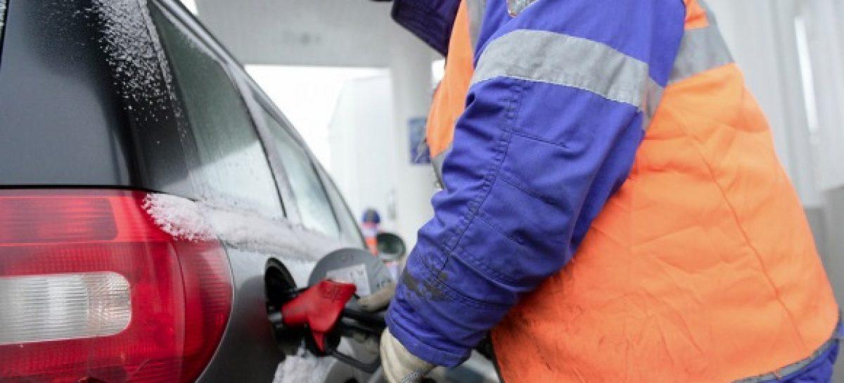 Цены на бензин возмутили депутатов