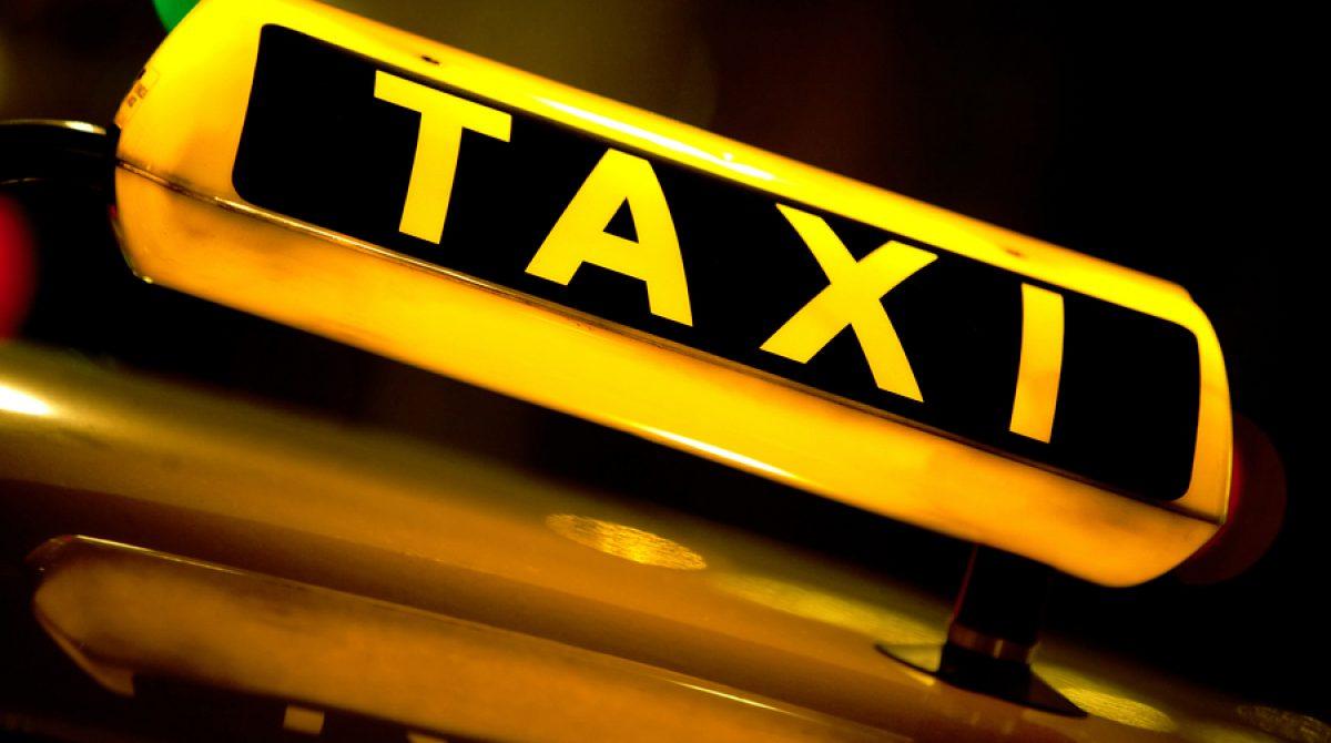 Почти 500 компаний такси лишились лицензии