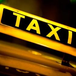 В Москве пятерых таксистов поместили под наблюдение врачей из-за COVID-2019
