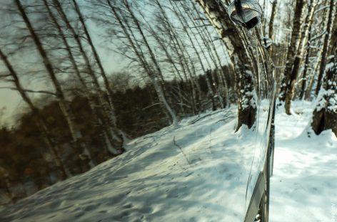 Отличный вариант для зимних прогулок
