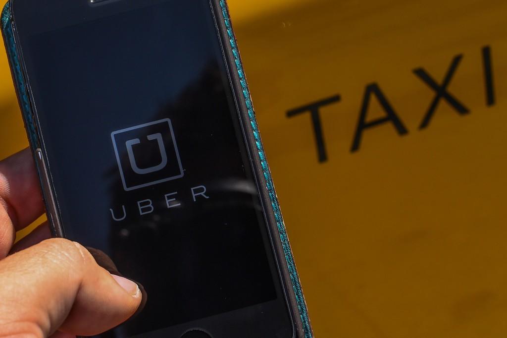 Uber такси москва цены - 1c34