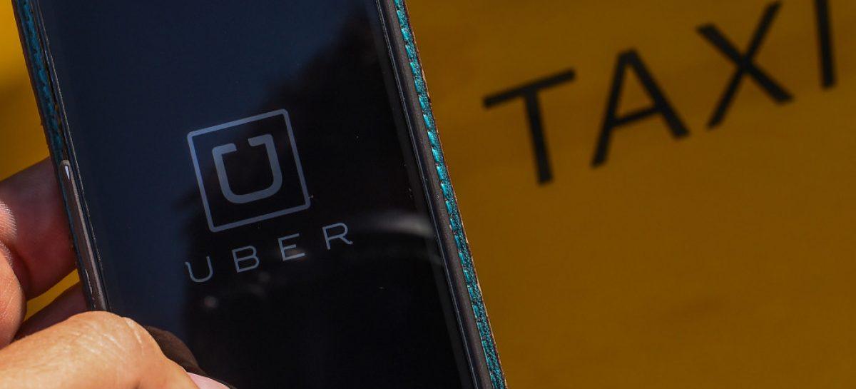 Uber до сих пор убыточен