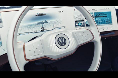 Volkswagen Budd-e пойдет в производство